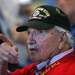 HONOR FLIGHT FOR WWII VETS