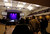 Inside of the San Jose Civic before Jackson Browne performed at the Civic in downtown San Jose, Calif. on Tuesday, Jan. 22, 2013.  (Nhat V. Meyer/Staff)