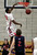 Dublin's Jojo McGlaston (24) dunks the ball past Campolindo's Matt O'Reilly (2) in the first half of their high school basketball game in Dublin, Calif., on Friday, Jan. 18, 2013. (Anda Chu/Staff)