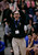 Serra coach Chuck Rapp yells instructions to his players in the first quarter during the CCS Open Division boys basketball finals at Santa Clara University in Santa Clara, Calif. on Saturday, March 2, 2013. The Archbishop Mitty Monarchs played the Serra Padres. (Jim Gensheimer/Staff)