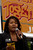 Dr. Nyesha De Witt, senior field representative for Assemblymember Rob Bonta, speaks at a rally in front of the Elihu Harris State Building in favor of Gov. Jerry Brown's Local Control Funding Formula education initiative, Wednesday, March 20, 2013 in Oakland, Calif. (D. Ross Cameron/Staff)