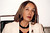 Italian veteran journalist and writer Oriana Fallaci in 2002. (AP Photo/Gianangelo Pistoia)