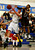 St. Francis High School's Khalil Johnson (23) fights for a rebound against Leigh High School's Jared Williams (21) in the first period for the CCS Division II Boys Basketball semifinals at Santa Clara High School in Santa Clara, Calif., on Tuesday, Feb. 26, 2013.  (Nhat V. Meyer/Staff)
