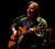 Jackson Browne performs at the San Jose Civic in downtown San Jose, Calif. on Tuesday, Jan. 22, 2013.  (Nhat V. Meyer/Staff)