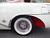 John Odne's 1954 Buick Skylark sports white sidewall tires and 40-spoke chrome wire wheels.   (Photo by David Krumboltz)