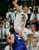 Mitty's Brandon Farrell jumps over Serra's Henry Caruso in the second quarter during the CCS Open Division boys basketball finals at Santa Clara University in Santa Clara, Calif. on Saturday, March 2, 2013. The Archbishop Mitty Monarchs played the Serra Padres. (Jim Gensheimer/Staff)