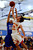 Los Altos High School's Nate Vieira (10) fights for a rebound against Willow Glen High School's Tucker Bacon (10) in the third period for the CCS Division II Boys Basketball semifinals at Santa Clara High School in Santa Clara, Calif., on Tuesday, Feb. 26, 2013.  Willow Glen High School won 59-57.  (Nhat V. Meyer/Staff)