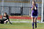 Piedmont's Natalie Greening (10) reacts after missing her penalty kick against Bishop O'Dowd goalie Lorna McElrath (1) in the North Coast Section Division II Girls Soccer Championship at Dublin High School soccer field in Dublin, Calif., on Saturday, Feb. 23, 2013. Bishop O'Dowd won 3-2 in a series of penalty kicks. (Ray Chavez/Staff)