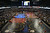 Opening rounds of the California Interscholastic Federation wrestling championships in Bakersfield, Calif., on Friday, March 1, 2013. (Anda Chu/Staff)