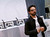 Google co-founder Sergey Brin talks to attendees following the Life Sciences Breakthrough Prize announcement in San Francisco, California February 20, 2013. Eleven winners of the inaugural award each received $3 million and were recognized for excellence in research aimed at curing intractable diseases and extending human life. REUTERS/Robert Galbraith