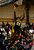 Wilcox High School's D'Airrien Jackson (25) makes a shot against Archbishop Mitty High School in the second period for the CCS Open Division Girls Basketball semifinals at Oak Grove High School in San Jose, Calif., on Wednesday, Feb. 27, 2013.  (Nhat V. Meyer/Staff)