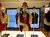 Mannequins on display on the main floor of the Uniqlo clothing store on Powell St. in downtown San Francisco, Calif. on Thursday, Jan. 17, 2013.  They opened their store in San Francisco in October 2012.  (Nhat V. Meyer/Staff)