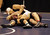 Mitty's Chandler Ramirez, top, in control against West Campus' Jordan Colby in a 195-pound second round match during the California Interscholastic Federation wrestling championships in Bakersfield, Calif., on Friday, March 1, 2013. Ramirez would go on to win the match and advance to the third round. (Anda Chu/Staff)