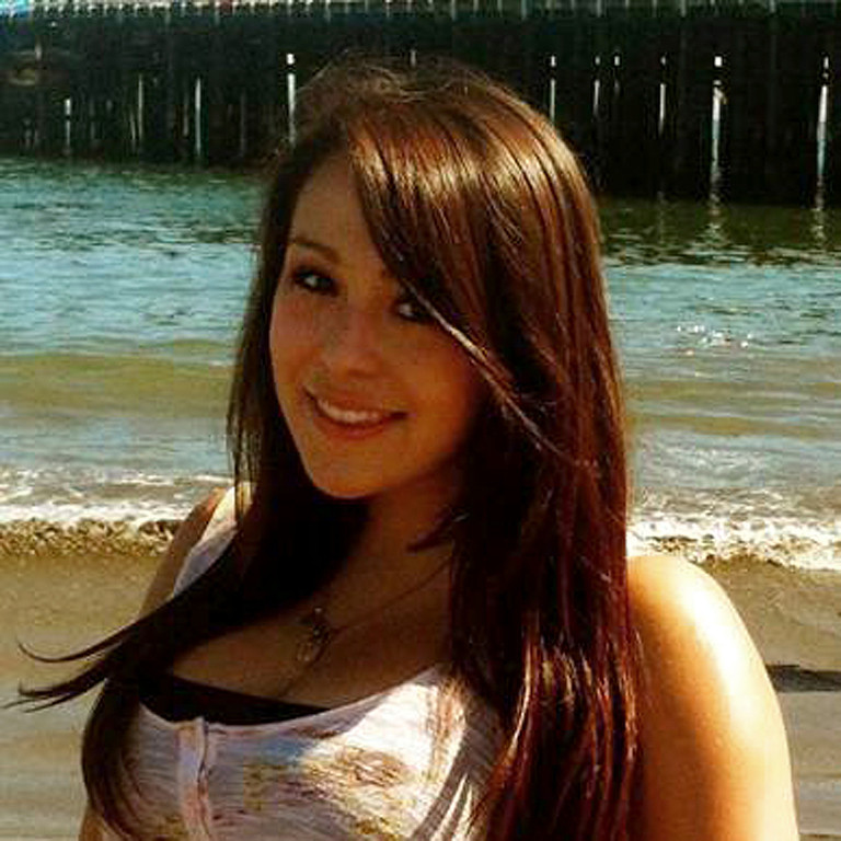 . This undated photo provided by her family via attorney Robert Allard shows Audrie Pott. Three 16-year-old boys were arrested on accusations that they sexually battered the 15-year-old girl who hanged herself eight days after the attack last fall. Santa Clara County Sheriff\'s spokesman Lt. Jose Cardoza says the teens were arrested April 11, two at Saratoga High School and a third at Christopher High School in Gilroy. (AP Photo/Family photo provided by attorney Robert Allard)