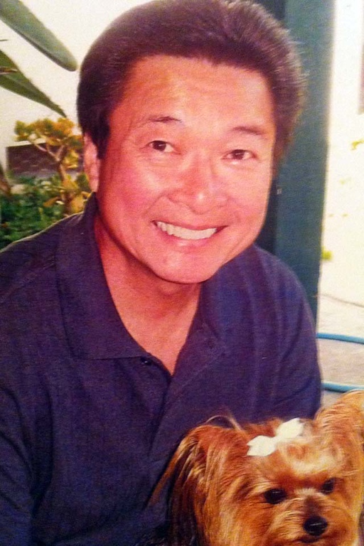 . Al Mein, 61, of Twain Harte, was one of seven fishermen who were missing after their fishing boat capsized in a Sea of Cortez storm on July 3, 2011.   (Courtesy of Dena Jacinto)