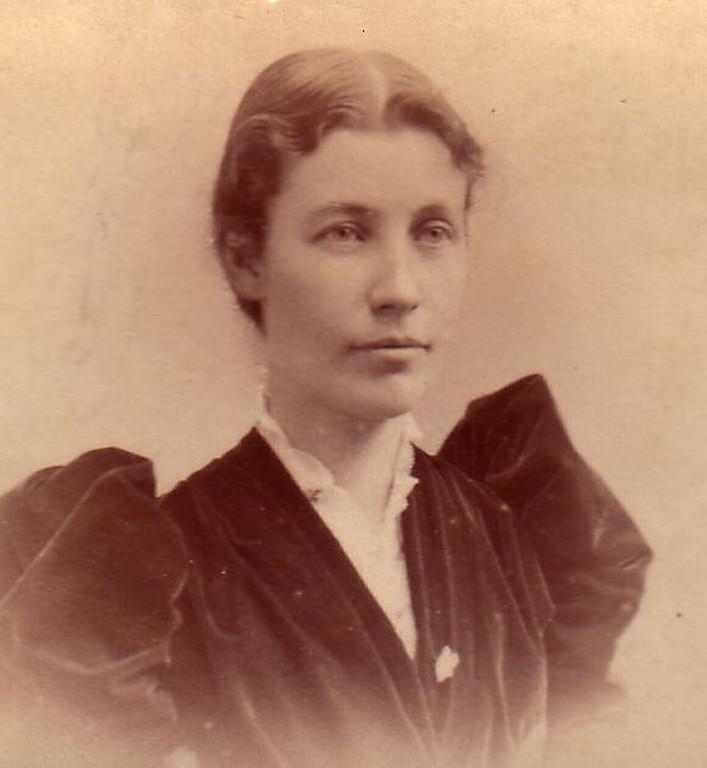 . Anna Head. (Head Royce School Archives)